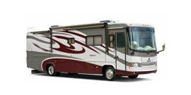 2008 Holiday Rambler Neptune 35SBD specifications