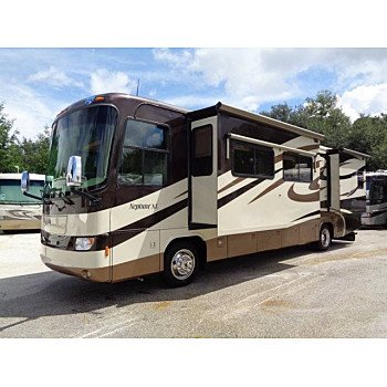 2008 Holiday Rambler Neptune for sale 300199105