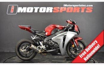 2008 Honda CBR1000RR for sale 200667349