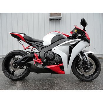 2008 Honda CBR1000RR for sale 200669108