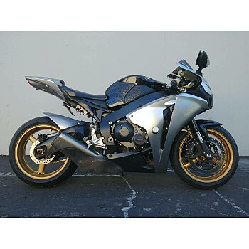 2008 Honda CBR1000RR for sale 200707144