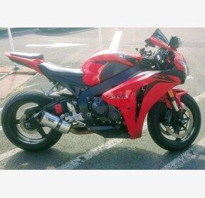 2008 Honda CBR1000RR for sale 200523234