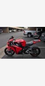 2008 Honda CBR1000RR for sale 200550870