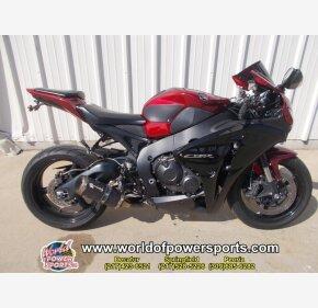 2008 Honda CBR1000RR for sale 200638523