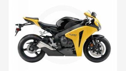 2008 Honda CBR1000RR for sale 200660806
