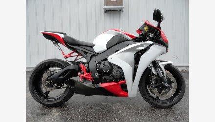 2008 Honda CBR1000RR for sale 200669108