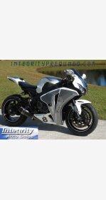 2008 Honda CBR1000RR for sale 200693126
