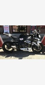 2008 Honda CBR1000RR for sale 200721820