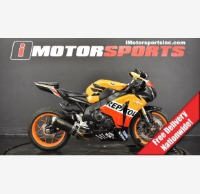 2008 Honda CBR1000RR for sale 200775372