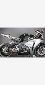 2008 Honda CBR1000RR for sale 200805080