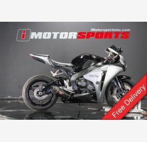 2008 Honda CBR1000RR for sale 200805127