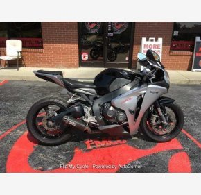 2008 Honda CBR1000RR for sale 200911120