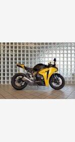 2008 Honda CBR1000RR for sale 200914140