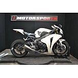 2008 Honda CBR1000RR for sale 200946202