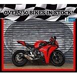2008 Honda CBR1000RR for sale 200947497