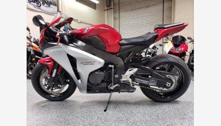 2008 Honda CBR1000RR for sale 200952394