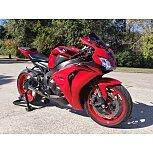 2008 Honda CBR1000RR for sale 201040815