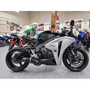 2008 Honda CBR1000RR for sale 201074034