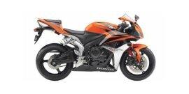 2008 Honda CBR600RR 600RR specifications
