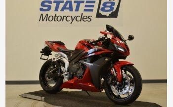 2008 Honda CBR600RR for sale 200621691