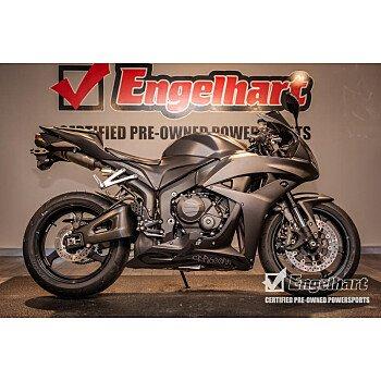 2008 Honda CBR600RR for sale 200666799