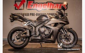 2008 Honda CBR600RR for sale 200666982