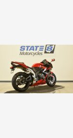 2008 Honda CBR600RR for sale 200621691