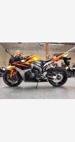 2008 Honda CBR600RR for sale 200813743