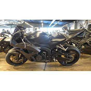 2008 Honda CBR600RR for sale 200874759