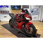 2008 Honda CBR600RR for sale 201104255