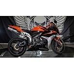 2008 Honda CBR600RR for sale 201120313