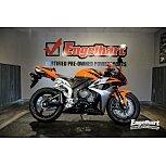 2008 Honda CBR600RR for sale 201122052