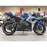 2008 Honda CBR600RR for sale 201154034