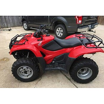 2008 Honda FourTrax Rancher for sale 200612798