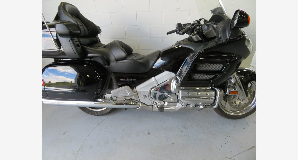 2008 Honda Gold Wing for sale 200627946