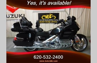 2008 Honda Gold Wing for sale 200666426