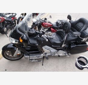 2008 Honda Gold Wing for sale 200705005