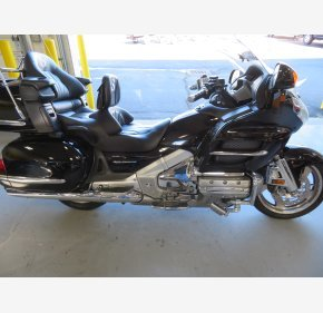 2008 Honda Gold Wing for sale 200727040