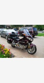 2008 Honda Gold Wing Tour for sale 200761276