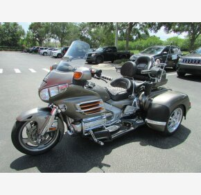 2008 Honda Gold Wing for sale 200763538