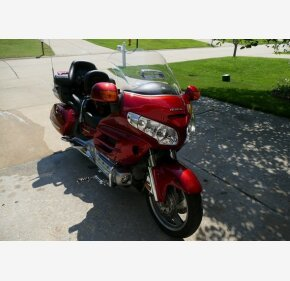 2008 Honda Gold Wing for sale 200784958
