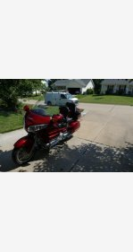 2008 Honda Gold Wing for sale 200807998