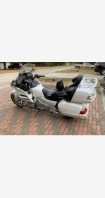 2008 Honda Gold Wing for sale 200814269