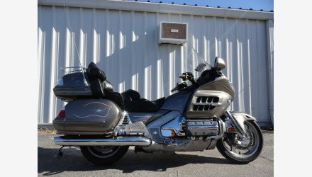 2008 Honda Gold Wing for sale 200815467
