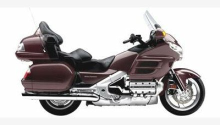 2008 Honda Gold Wing for sale 200818510