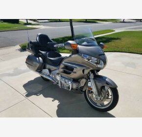 2008 Honda Gold Wing for sale 200834354