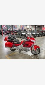 2008 Honda Gold Wing for sale 200835116