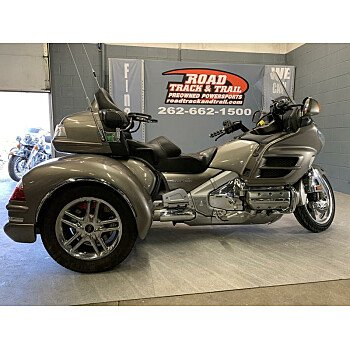 2008 Honda Gold Wing for sale 200837848
