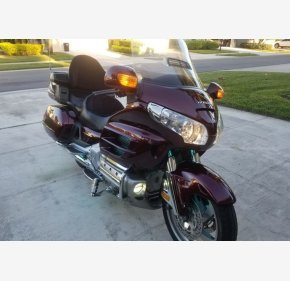 2008 Honda Gold Wing for sale 200863750