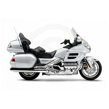 2008 Honda Gold Wing for sale 200909584